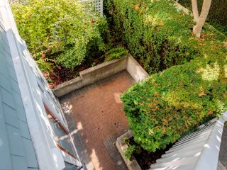 Photo 8: 106 665 W 7TH AVENUE in Vancouver: Fairview VW Condo for sale (Vancouver West)  : MLS®# R2610766