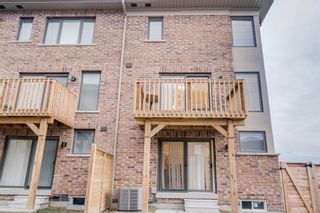 Photo 32: 54 Shawfield Way in Whitby: Pringle Creek House (3-Storey) for sale : MLS®# E5116924