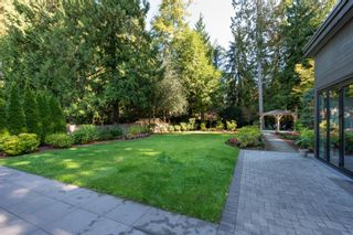 Photo 38: 3850 HILLCREST Avenue in North Vancouver: Edgemont House for sale : MLS®# R2621492