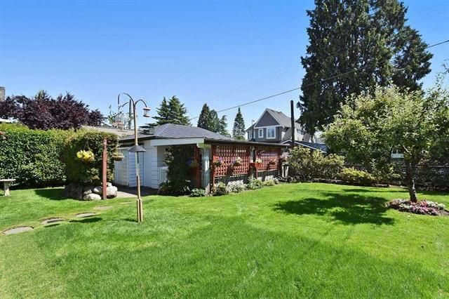 Photo 19: Photos: 4062 W 39TH AV in VANCOUVER: Dunbar House for sale (Vancouver West)  : MLS®# R2092669