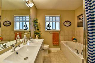 Photo 16: 16620 60TH Avenue in Surrey: Cloverdale BC 1/2 Duplex for sale (Cloverdale)  : MLS®# R2063363