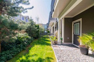 """Photo 28: 83 8138 204 Street in Langley: Willoughby Heights Townhouse for sale in """"Ashbury & Oak by Polygon"""" : MLS®# R2569856"""