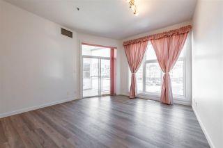 Photo 21: 311 10147 112 Street in Edmonton: Zone 12 Condo for sale : MLS®# E4238427