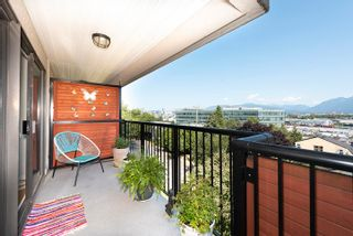 """Photo 17: 406 2142 CAROLINA Street in Vancouver: Mount Pleasant VE Condo for sale in """"WOODDALE"""" (Vancouver East)  : MLS®# R2601295"""
