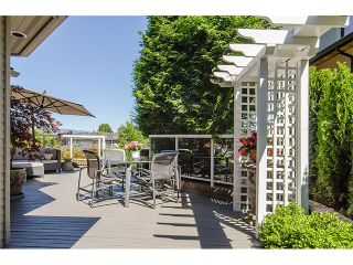 """Photo 13: 4788 HUDSON Street in Vancouver: Shaughnessy House for sale in """"Shaughnessy"""" (Vancouver West)  : MLS®# V1018312"""