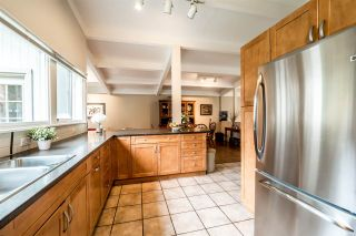 Photo 10: 1401 GREENBRIAR WAY in North Vancouver: Edgemont House for sale : MLS®# R2143736