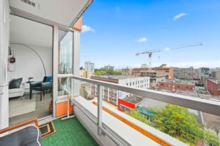 """Photo 17: 803 231 E PENDER Street in Vancouver: Strathcona Condo for sale in """"Framework"""" (Vancouver East)  : MLS®# R2618917"""