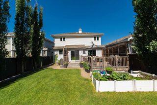 Photo 45: 1013 BLACKBURN Close in Edmonton: Zone 55 House for sale : MLS®# E4253088