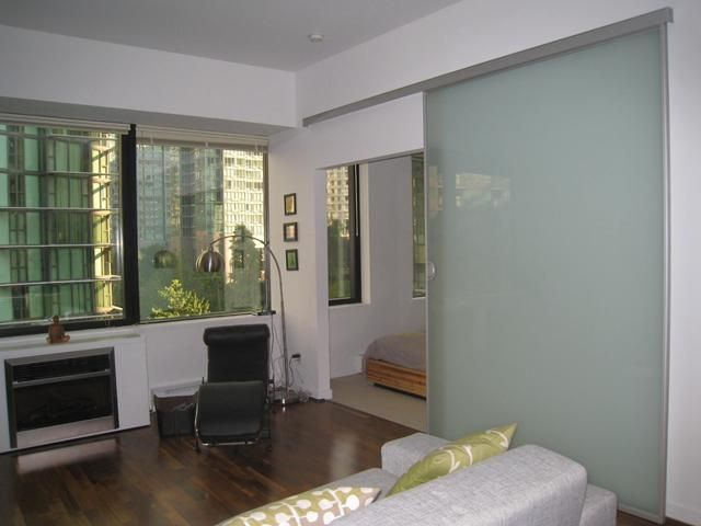 Photo 2: Photos: # 608 1333 W GEORGIA ST in Vancouver: Coal Harbour Condo for sale (Vancouver West)  : MLS®# V846673