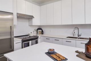 """Photo 2: 214 7811 209 Street in Langley: Willoughby Heights Condo for sale in """"WYATT"""" : MLS®# R2482004"""