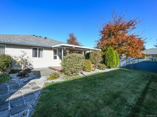 Photo 36: 2195 Hawk Dr in COURTENAY: CV Courtenay East House for sale (Comox Valley)  : MLS®# 831486