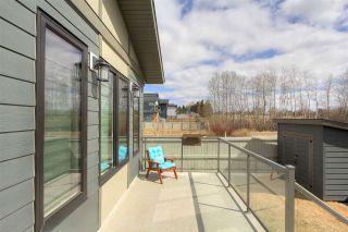 Photo 45: 31 FOSBURY Link: Sherwood Park House for sale : MLS®# E4240241