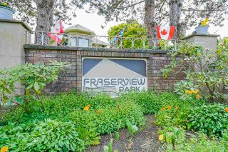 """Photo 31: 215 74 MINER Street in New Westminster: Fraserview NW Condo for sale in """"Fraserview"""" : MLS®# R2583879"""
