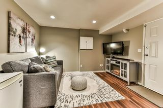 "Photo 16: 184 JAMES Road in Port Moody: Port Moody Centre Townhouse for sale in ""Tall Tree Estates"" : MLS®# R2177636"