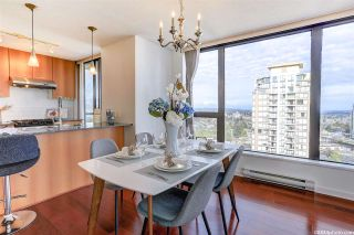 Photo 12: 2407 7108 COLLIER Street in Burnaby: Highgate Condo for sale (Burnaby South)  : MLS®# R2561025