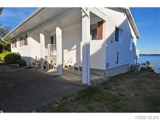 Photo 16: 9251 Lochside Dr in NORTH SAANICH: NS Bazan Bay House for sale (North Saanich)  : MLS®# 742673