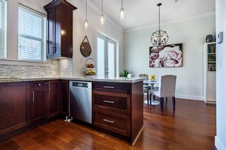 """Photo 9: 808 GORE Avenue in Vancouver: Mount Pleasant VE Townhouse for sale in """"STRATHCONA GATEWAY"""" (Vancouver East)  : MLS®# R2565271"""