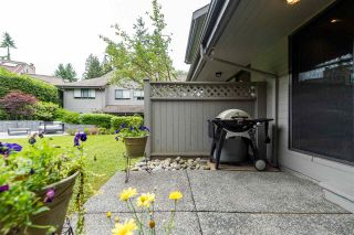 """Photo 47: 4304 NAUGHTON Avenue in North Vancouver: Deep Cove Townhouse for sale in """"COVE GARDEN TOWNHOUSES"""" : MLS®# R2179628"""