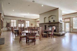 Photo 33: 1410 LAKE FRASER Green SE in Calgary: Lake Bonavista Apartment for sale : MLS®# C4294063
