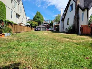 """Photo 1: Lot 14 WHYTE Avenue in Vancouver: Kitsilano Land for sale in """"Kits Point"""" (Vancouver West)  : MLS®# R2623545"""