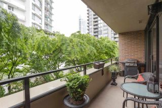 "Photo 16: 409 170 W 1ST Street in North Vancouver: Lower Lonsdale Condo for sale in ""ONE PARK LANE"" : MLS®# R2456547"