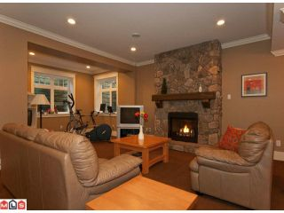 """Photo 7: 2880 146TH Street in Surrey: Elgin Chantrell House for sale in """"ELGIN RIDGE"""" (South Surrey White Rock)  : MLS®# F1013153"""