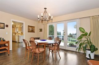 """Photo 6: 4305 LOCARNO Crescent in Vancouver: Point Grey House for sale in """"POINT GREY"""" (Vancouver West)  : MLS®# R2029237"""