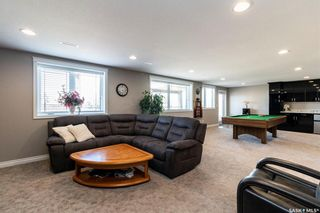 Photo 39: 111 201 Cartwright Terrace in Saskatoon: The Willows Residential for sale : MLS®# SK851519