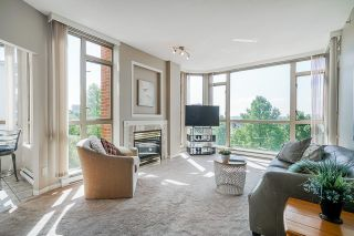 """Photo 6: 503 160 W KEITH Road in North Vancouver: Central Lonsdale Condo for sale in """"VICTORIA PARK PLACE"""" : MLS®# R2615559"""