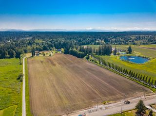 Photo 2: 4664 192 Street in Surrey: Land for sale