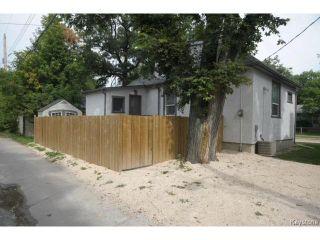 Photo 17: 280 Brooklyn Street in WINNIPEG: St James Residential for sale (West Winnipeg)  : MLS®# 1318832