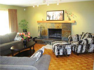 Photo 4: 43 NEWCASTLE Road in WINNIPEG: Fort Garry / Whyte Ridge / St Norbert Residential for sale (South Winnipeg)  : MLS®# 1010563