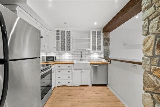 """Photo 3: 120 3875 W 4TH Avenue in Vancouver: Point Grey Condo for sale in """"LANDMARK JERICHO"""" (Vancouver West)  : MLS®# R2589718"""