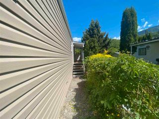 Photo 14: 78 3942 COLUMBIA VALLEY Road: Cultus Lake Manufactured Home for sale : MLS®# R2565476