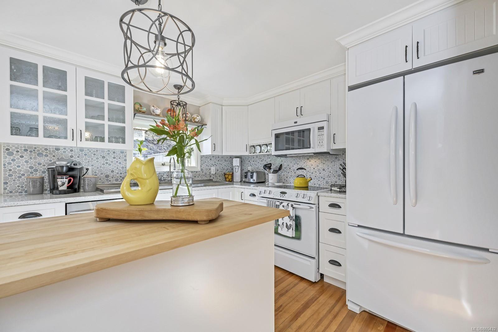 Photo 6: Photos: 6734 Drummond Dr in : Du East Duncan House for sale (Duncan)  : MLS®# 865432