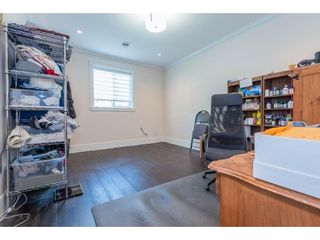 Photo 21: 15809 105A Avenue in Surrey: Fraser Heights House for sale (North Surrey)  : MLS®# R2580075