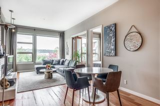 """Photo 10: 206 240 SALTER Street in New Westminster: Queensborough Condo for sale in """"Regatta by Aragon"""" : MLS®# R2602839"""