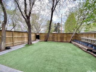 Photo 47: 419 H Avenue South in Saskatoon: Riversdale Residential for sale : MLS®# SK846433