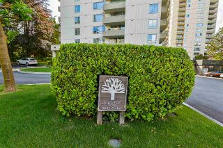 """Photo 4: 2102 5645 BARKER Avenue in Burnaby: Central Park BS Condo for sale in """"CENTRAL PARK PLACE"""" (Burnaby South)  : MLS®# R2296086"""