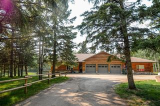 Main Photo: 2310 Township Road 540: Rural Lac Ste. Anne County House for sale : MLS®# E4266012