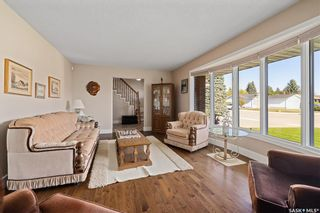 Photo 5: 242 Auld Crescent in Saskatoon: East College Park Residential for sale : MLS®# SK873621