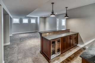 Photo 20: 14 347 Tuscany Estates Rise NW in Calgary: Tuscany Row/Townhouse for sale : MLS®# A1074434