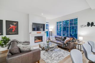 """Photo 9: 36 3306 PRINCETON Avenue in Coquitlam: Burke Mountain Townhouse for sale in """"HADLEIGH ON THE PARK"""" : MLS®# R2491911"""