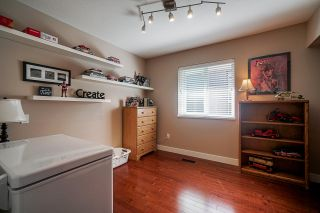 "Photo 17: 12411 204B Street in Maple Ridge: Northwest Maple Ridge House for sale in ""ALVERA PARK"" : MLS®# R2567810"