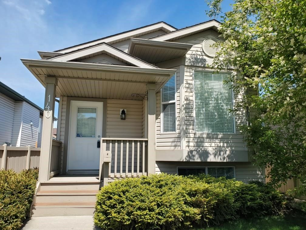 Main Photo: 140 Brintnell Boulevard in Edmonton: Zone 03 House for sale : MLS®# E4243716