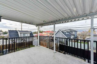 Photo 36: 3183 E 22ND Avenue in Vancouver: Renfrew Heights House for sale (Vancouver East)  : MLS®# R2538029