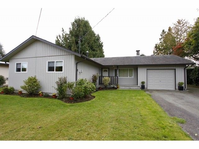 FEATURED LISTING: 26838 30A Avenue Langley