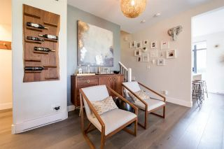 """Photo 4: 111 2688 VINE Street in Vancouver: Kitsilano Townhouse for sale in """"The TREO"""" (Vancouver West)  : MLS®# R2216613"""