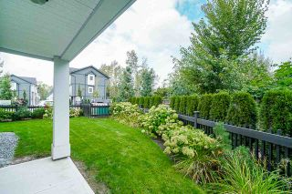"""Photo 19: 75 7686 209 Street in Langley: Willoughby Heights Townhouse for sale in """"KEATON"""" : MLS®# R2408051"""