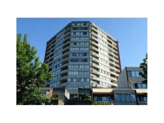 """Photo 6: 1201 3920 HASTINGS Street in Burnaby: Willingdon Heights Condo for sale in """"INGLETON PLACE"""" (Burnaby North)  : MLS®# V991292"""